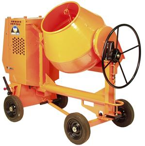 Concrete Mixer Hire, Cutter, Angle Grinder Hire in Faringdon, Swindon
